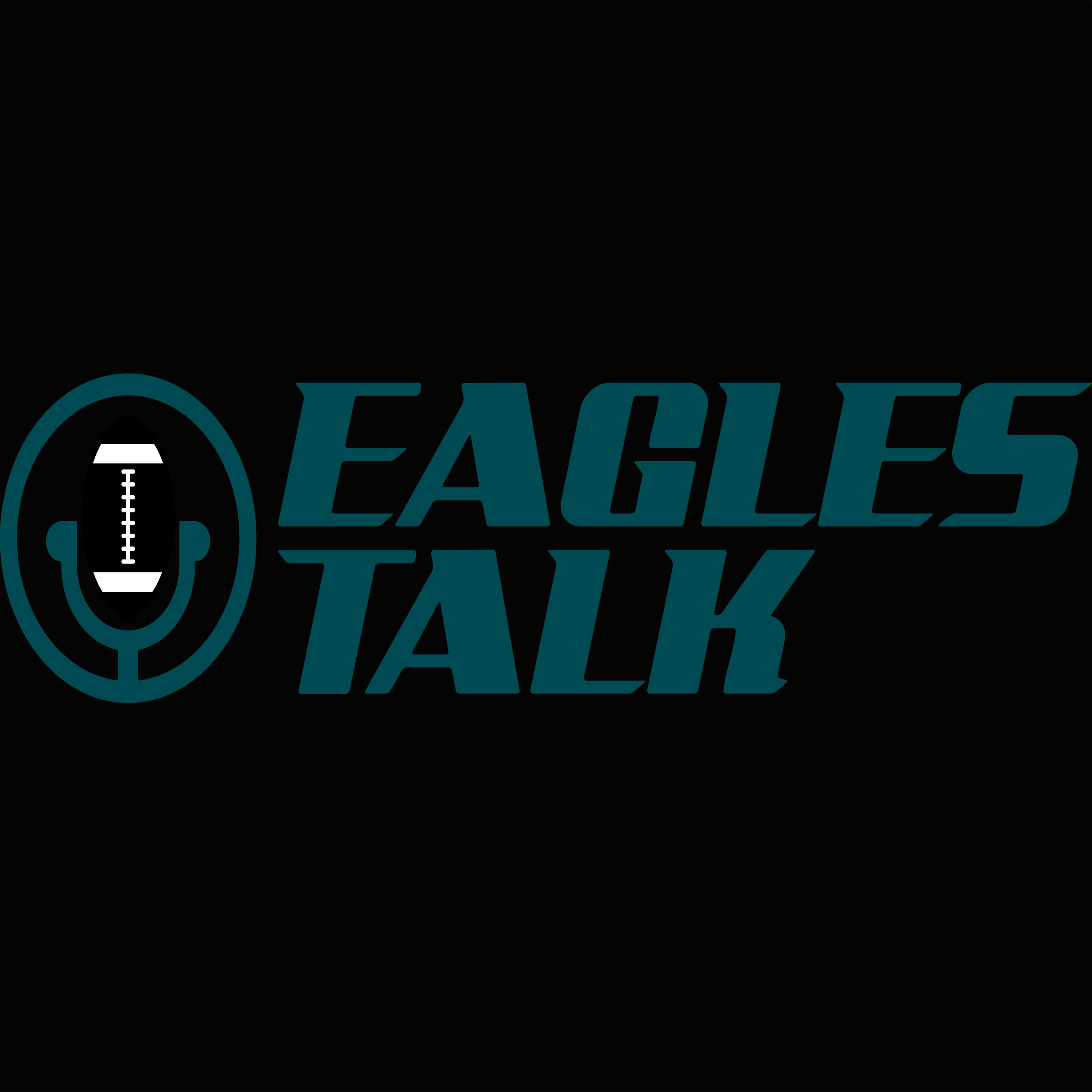 Eagles Talk Ep 92 Upon Further Review Eagles vs Saints/Offseason preview
